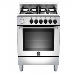La Germania Free Standing Cooker AM64C61CX