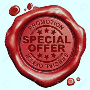 Featured Promotion