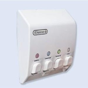 Classic IV Soap Dispenser--