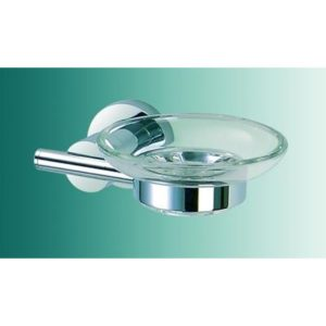 KWS SHBMA51 Soap Dish With Holder