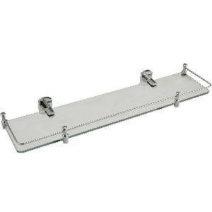 Crizto CBL-GSS-C Glass Shelf-Dimension:540x150x55mm
