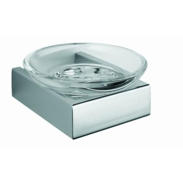 KWS NH3402 Soap Dish With Holder