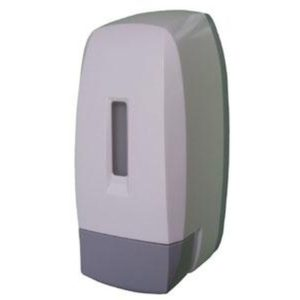 AWS SH-0640 Vertical Soap Dispenser-Dimension:101x03.3x209mm