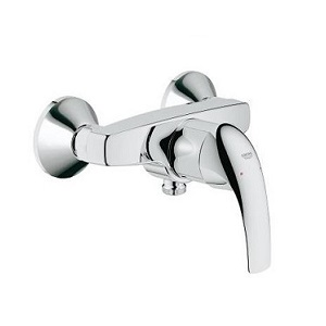 grohe-baucurve-shower-mixer-32807000